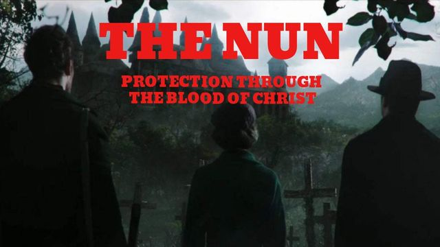 The Nun 2018 Movie Review