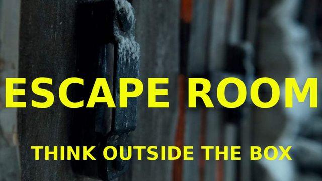 Escape Room 2019 Movie Review