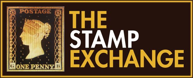 The Stamp Exchange | Stamp marketplace | Christchurch, NZ