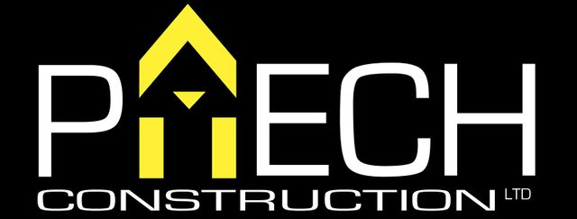 paech construction logo