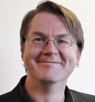 Ian Ross  Executive Director
