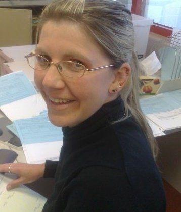 Nicole Cameron Finance Officer