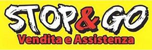 STOP & GO DI CALARESU STEFANIA-LOGO