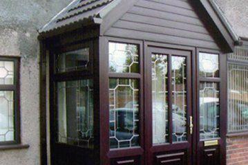 Porch installations