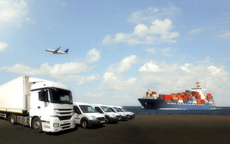 Efficient sea and air cargo services I Pak Cargo Hub Service Ltd