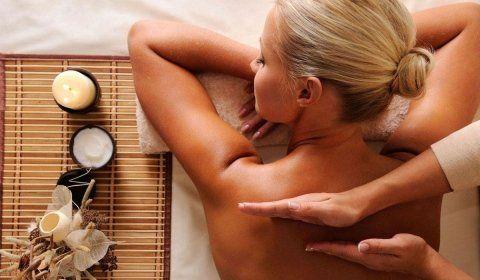 relax per il tuo corpo