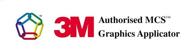 authorised mcs graphics applicator