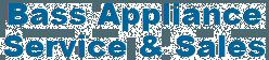 Appliance Service Wilson, NC