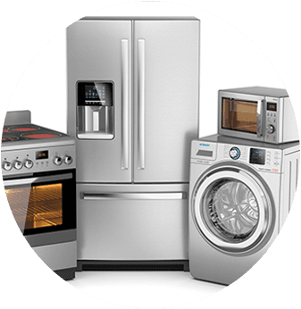 Appliance Sales Nashville, NC