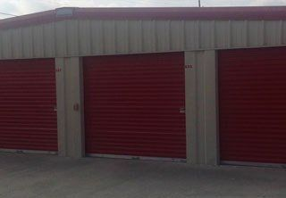 Storage Facility Laredo, TX
