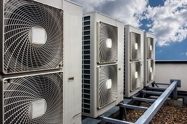 Sistema di aria condizionata