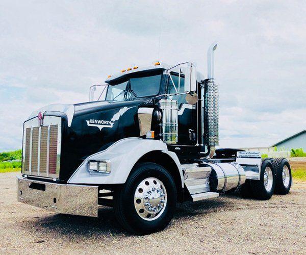 Heavy Duty Truck Repairs | Marshall, WI | Integrity Truck & Trailer