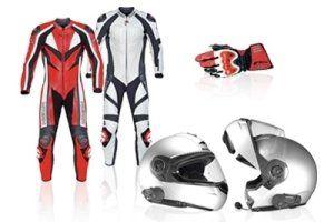 Abbigliamento moto, lavaggio Abbigliamento moto