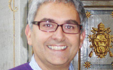 Il Dott. Gerardo Montanti
