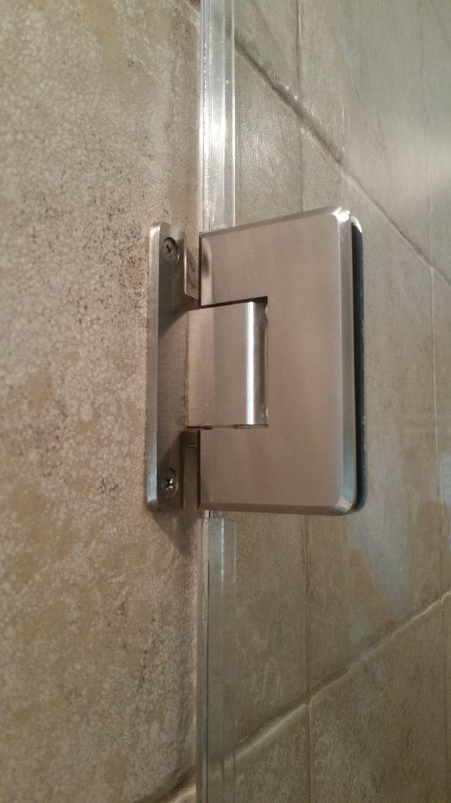 Frameless Shower Doors Wrightsville Beach Hampstead Nc