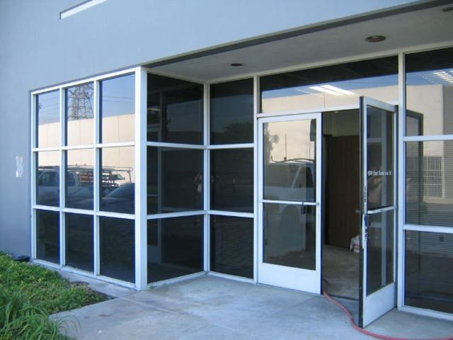 Beau Commercial Glass Replacement