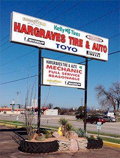 San Angelo, TX, Complete Auto Repair
