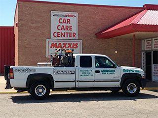 gmc commercial truck repair