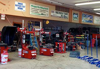commercial truck repair San Angelo, TX