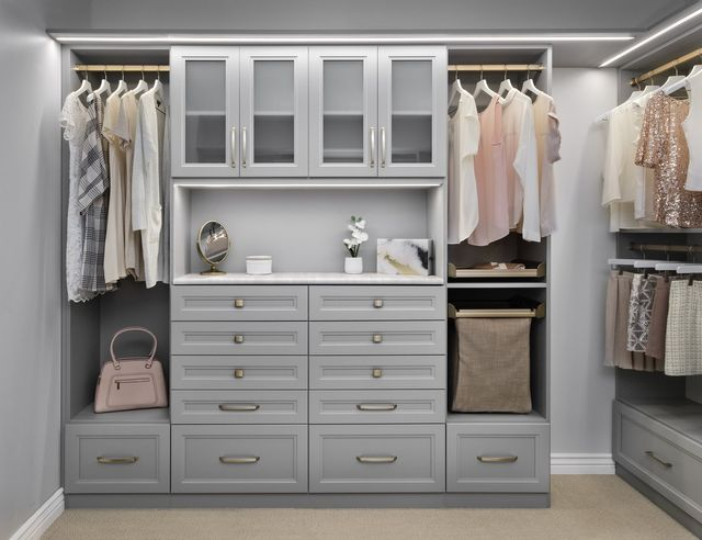 Blog : Custom Closets & Home Organization Tip and Ideas