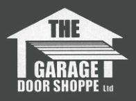 the garage door shoppe logo
