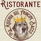 LA RISERVA DEL PRINCIPE BACCO - Logo