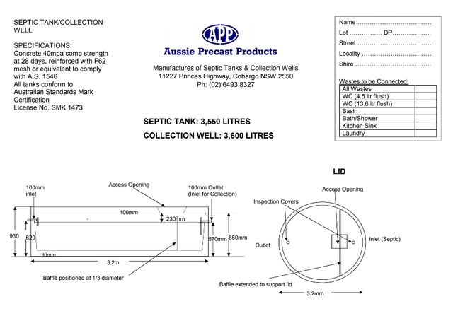 Aussie Precast Products (Formerly PnP Precast) - Products