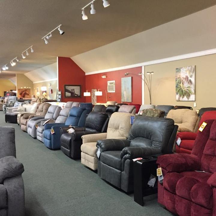 Furniture Stores That Do Layaway: Lee, Barrington & Durham, NH