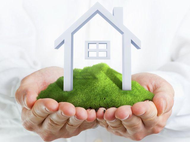 Detrazione e ecobonus riqualificazione energetica