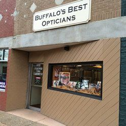 Buffalo's Best Opticians Kenmore, NY