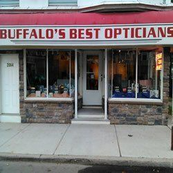 Buffalo's Best Opticians Buffalo Location