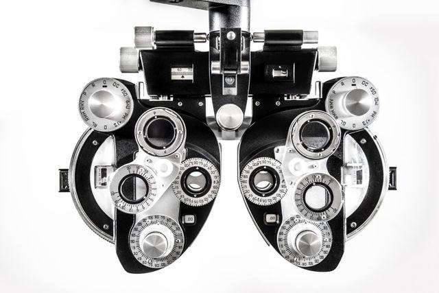 Eye Exam Buffalo, NY