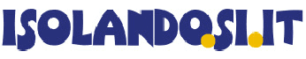 ISOLANDO.SI.IT-LOGO