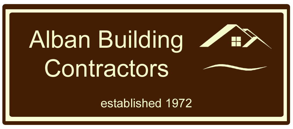 Alban Building Contractors Ltd logo