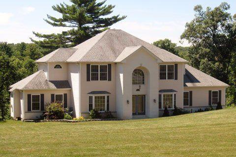 Building a New Home Pocono, PA