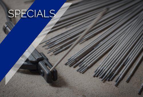Laredo Discount Metals Welding Supplies Corpus Christi
