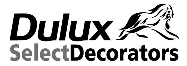 dulux select decorators logo