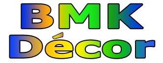 BMK Decor logo