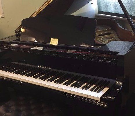 Grotrian-Steinweg Grand Beautiful Case