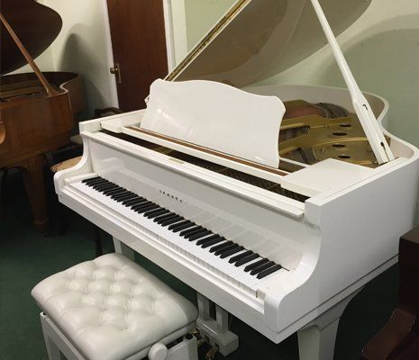Yamaha G1 Grand Piano