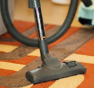Carpet Cleaning Raleigh, NC