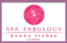 spa fabulous logo