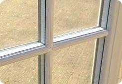 aluminium windows - Colchester, Essex - Academy Windows - Glass