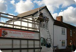 upvc doors - Colchester, Essex - Academy Windows - Window Services