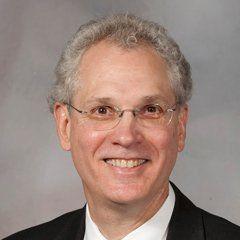 Patrick O. Smith, PhD, ABPP, Chief Faculty Affairs Officer