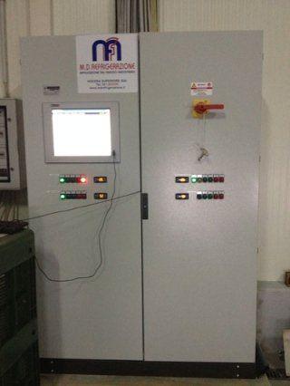 impianti frigoriferi per alimenti