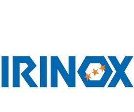 Logo - IRINOX