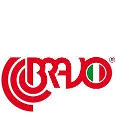 Logo - BRAVO