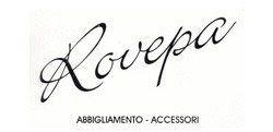 Rovepa logo