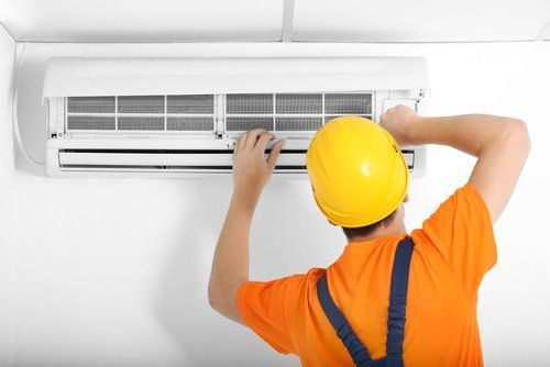 Industrial and civil use air-conditioners   Segrate   Villa